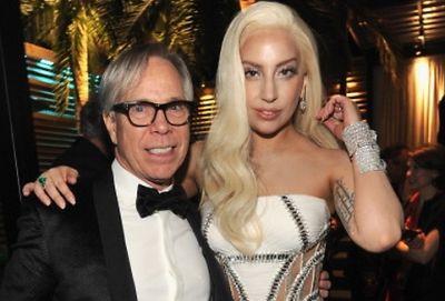 Tommy Hillfiger, Lady Gaga