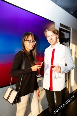 Ebony and Co. Design Week Party