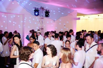 New Museum Annual White Party