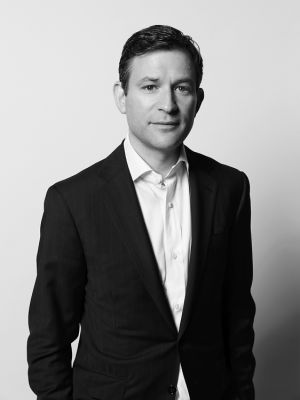 You Should Know: Dan Harris