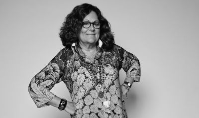 You Should Know: Fern Mallis