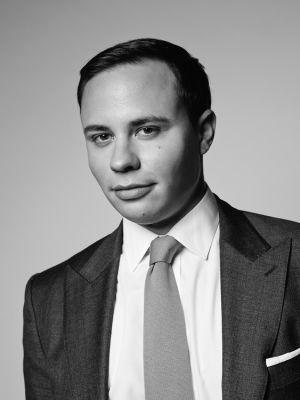 Jared Seligman