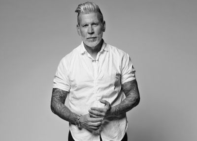 You Should Know: Nick Wooster