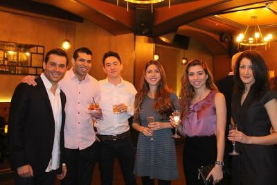 HBS event