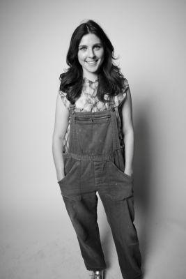 Julia Sherman