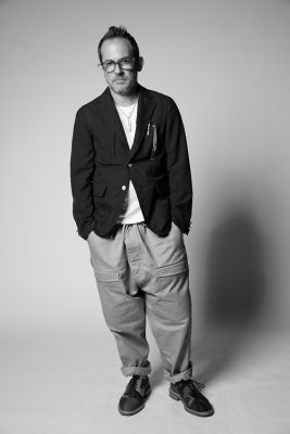 You Should Know: Designer Mark McNairy
