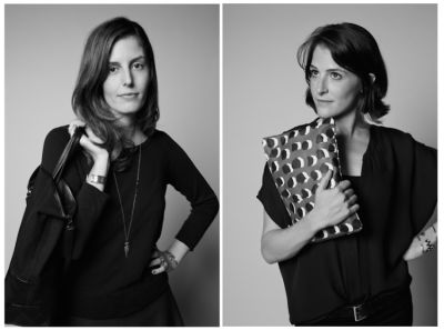 You Should Know: ZADY's Maxine Bedat & Soraya Darabi