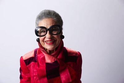 You Should Know: Joy Venturini Bianchi