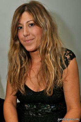 Shakira Album Launch Party