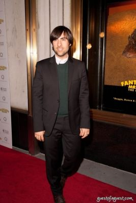 Fantastic Mr. Fox Premiere