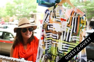 steve aoki in Bethesda Row Summer Sidewalk Sales