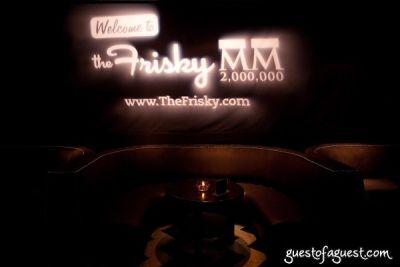 The FriskyMM
