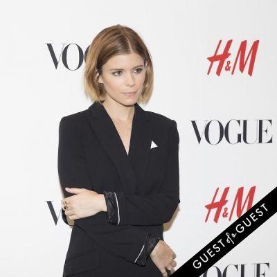 H&M Vogue