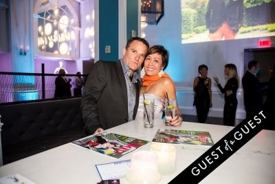 Washingtonian's Style Setters Soiree
