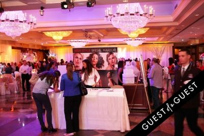 Russo's On The Bay Fall Wedding Trend Showcase