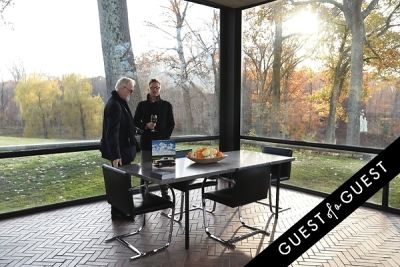 Glass House 65th Anniversary