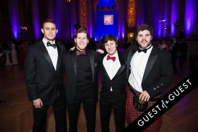 Third Annual Capital Ball