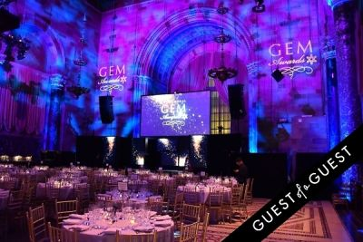 Jewelers Of America Hosts The 13th Annual GEM Awards Gala