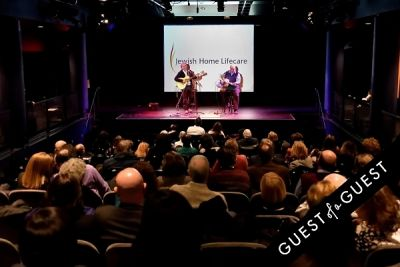 Jewish Home Lifecare-Harlem Street Singer Screening