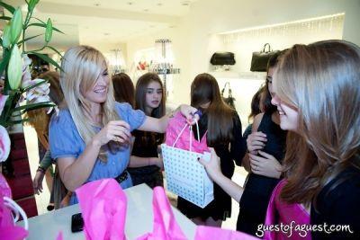 Samantha Thavasa/Christian Dior Event