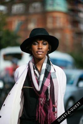 London Fashion Week Pt 3