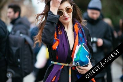 beyonce in London Fashion Week Pt 3