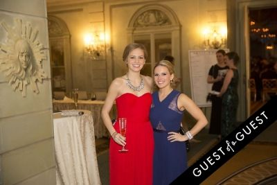 Junior League Winter ball
