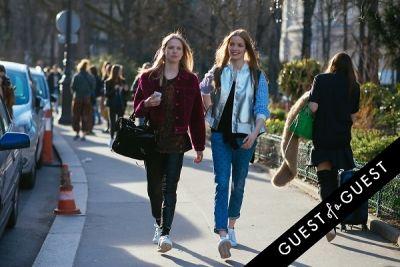 Paris Fashion Week Pt 5