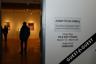 Urbanology - group show at ArtNow NY