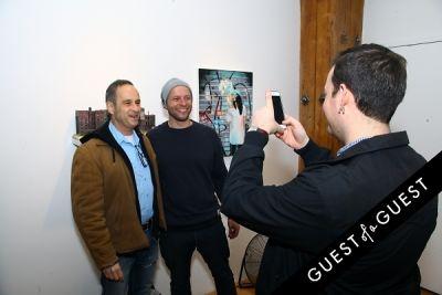 el toro-blanco in Urbanology - group show at ArtNow NY