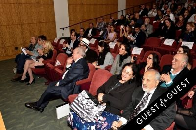 kate michael in New York Sephardic Film Festival 2015 Opening Night