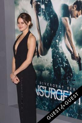 Insurgent Premiere NYC
