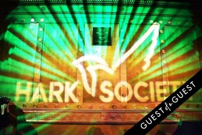 Hark Society Third Annual Emerald Tie Gala