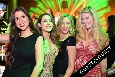 sarah paulson in Hark Society Third Annual Emerald Tie Gala