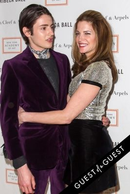 peter brant in NY Academy of Art's Tribeca Ball to Honor Peter Brant 2015