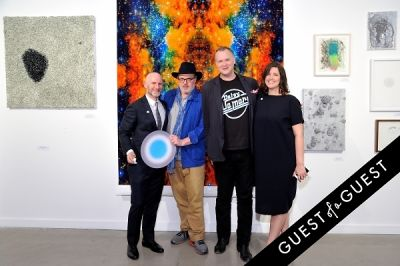 Public Art Fund 2015 Spring Benefit After Party