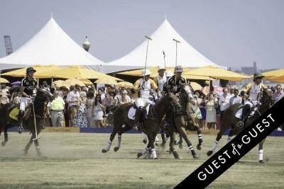 8th Annual Veuve Clicquot Polo Classic