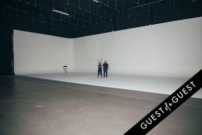 marilyn monroe in Line 204 Studios Re-Opening Party