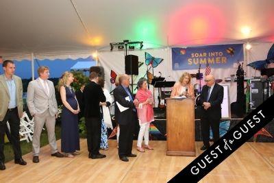 james goldstein in East End Hospice Summer Gala: Soaring Into Summer