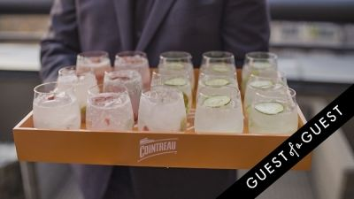 Cointreau Summer Soiree Celebrates The Launch Of Guest of a Guest Chicago Part III