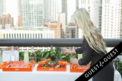 masaharu morimoto in Cointreau Summer Soiree Celebrates The Launch Of Guest of a Guest Chicago Part I