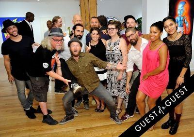 Joseph Gross Gallery Summer Group Show Opening