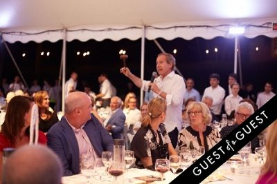 thomas finnegan in The Watermill Center Hosts 22nd Annual Summer Benefit & Auction