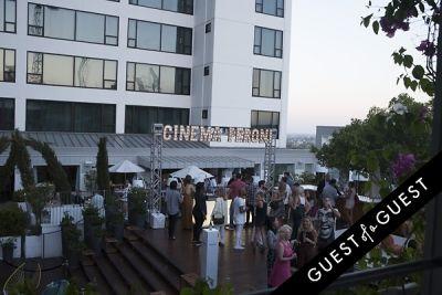 dree hemingway in Gia Coppola & Peroni Grazie Cinema Series