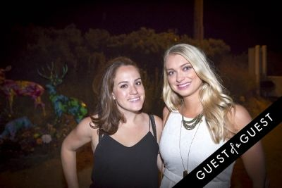 The League Party at Surf Lodge Montauk