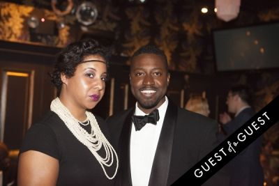 phaon spurlock in End of the Roaring 20's at Hotel Chantelle