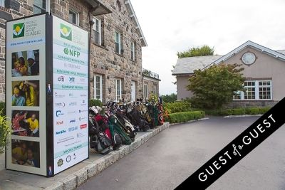 Project Sunshine's 5th Annual Golf Classic
