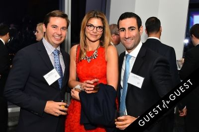mursal zamanzada in The 2015 Hedge Funds Care New York Fall Fete