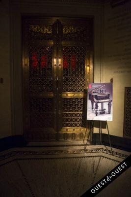 American Folk Art Museum 2015 Fall Benefit Gala | Red Carpet