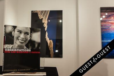 Galerie Mourlot Presents Stephane Kossmann Photography